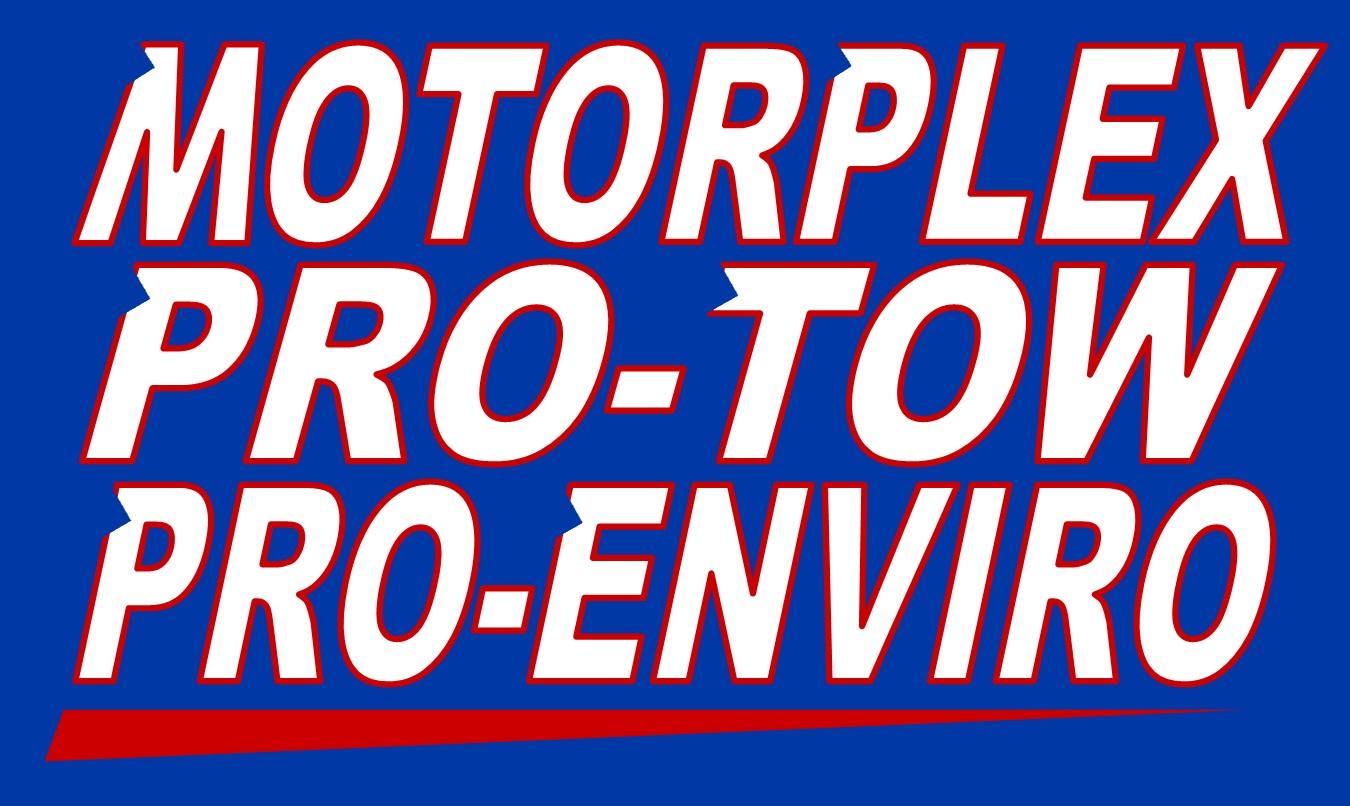 Pro-Tow, Motorplex, & Pro-Enviro HR Site